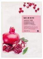 """Тканевая маска для лица """"Pomegranate"""" (23 г)"""