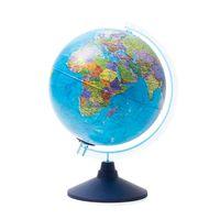 Глобус (политический; с подсветкой; 250 мм)