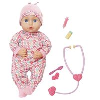 "Кукла ""Baby Annabell. Милли чувствует себя лучше"""