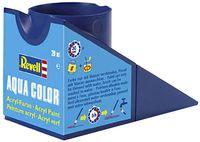 """Краска акриловая для моделей """"Aqua Color"""" (чёрная; 18 мл; арт. 36108)"""