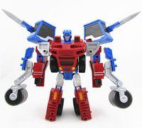 """Робот-трансформер """"Alteration Man"""" (арт. 806-A)"""