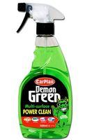 """Очиститель универсальный """"Demon Green"""" (0,5 л)"""