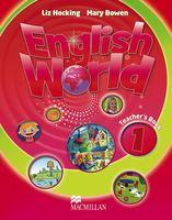 English World 1. Teacher`s Book