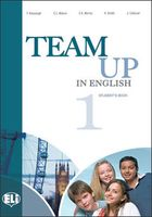 Team Up in English: Student's Book 1