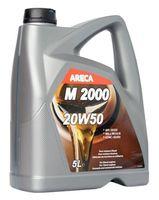 """Масло моторное """"M2000"""" 20W-50 (5 л)"""