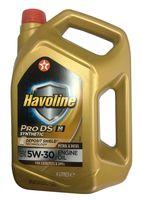 "Масло моторное ""Havoline ProDS M"" 5W-30 (4 л)"