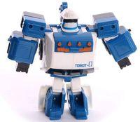 """Робот-трансформер """"Мини Тобот Зеро"""""""