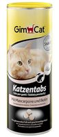 """Витамины для кошек """"Сат Тавs"""" (710 шт.; с сыром маскарпоне и биотином)"""