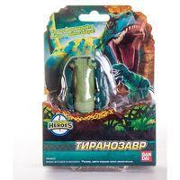 """Игрушка """"Яйцо-трансформер. Тираннозавр"""""""