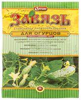 """Стимулятор плодообразования для огурцов """"Зaвязь"""" (2 г)"""