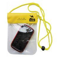 Гермопакет для мобильного телефона (флуросцветный)