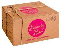 """Подарочный набор """"Beauty Box. BlackMania"""" (маски для лица)"""