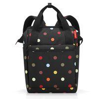 "Рюкзак-сумка ""Dots"""