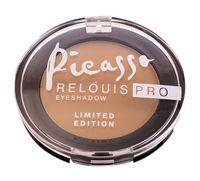 """Тени для век """"Picasso"""" тон: 01, mustard"""