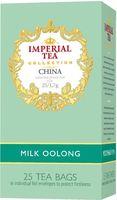 """Чай зеленый """"Imperial Tea. Молочный улун"""" (25 пакетиков)"""