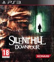 Silent Hill: Downpour (PS3)