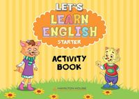 Let's Learn English. Activity Book