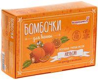 """Набор для изготовления бомбочек для ванн """"Апельсин"""""""