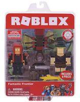 """Игровой набор """"Roblox. Фантастический рубеж"""""""