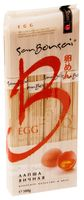 """Лапша яичная """"SanBonsai. Egg"""" (300 г)"""