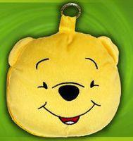 "Портмоне Esperanza ""Желтый мишка"" на 24 CD"