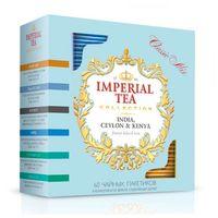 """Чай черный и зеленый """"Imperial Tea. Classic Mix"""" (60 пакетиков)"""