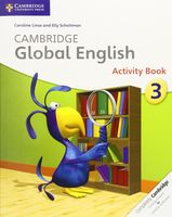 Cambridge Global English. Stage 3. Activity Book