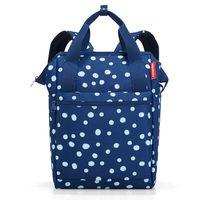 "Рюкзак-сумка ""Spots Navy"""