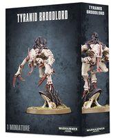 Warhammer 40.000. Tyranids. Broodlord (51-23)