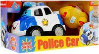"""Автомобиль на радиоуправлении """"Полицейский автомобиль"""" (со световыми и звуковыми эффектами)"""