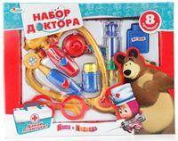 """Набор доктора """"Маша и Медведь"""" (арт. MT1094INC-R)"""