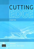 Cutting Edge Starter. Workbook