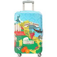 "Чехол для чемодана ""Italy"" (большой)"