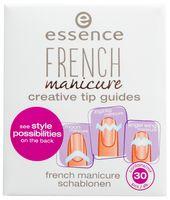 """Полоски для французского маникюра """"Creative Tip Guides"""" (30 шт)"""