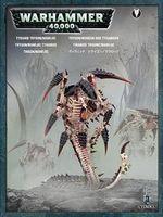 "Миниатюра ""Warhammer 40.000. Tyranid Trygon / Mawloc"" (51-13)"