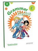 Grammar Genius 3. Test Booklet