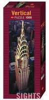 """Пазл """"Chrysler Building"""" (1000 элементов)"""