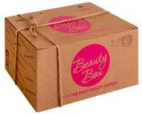 "Подарочный набор ""Beauty Box. BeautyMania"" (микс средств)"