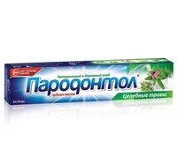 """Зубная паста """"Целебные травы"""" (63 г)"""
