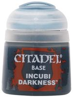 Paint Pots: Incubi Darkness 12ml (21-11)