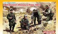 "Набор миниатюр ""LAH Division Kleisoura Pass 1941"" (масштаб: 1/35)"