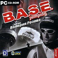 B.A.S.E. Jumping