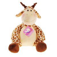 """Мягкая игрушка """"Жирафик"""" (33 см)"""