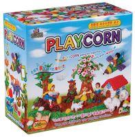 """Набор для творчества """"Playcorn. Средний"""""""
