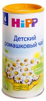 """Чай детский """"HiPP. Ромашковый"""" (200 г)"""