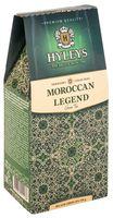 """Чай зеленый листовой """"Hyleys. Moroccan Legend"""" (100 г)"""