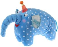 "Мягкая игрушка ""Слон Ду-ду"" (20 см)"