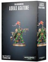 Warhammer 40.000. Salamanders. Adrax Agatone (48-92)