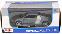"Модель машины ""Audi R8"" (масштаб: 1/24)"