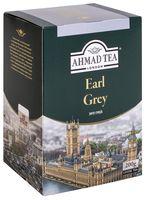 """Чай черный листовой """"Ahmad Tea. Эрл Грей"""" (200 г)"""